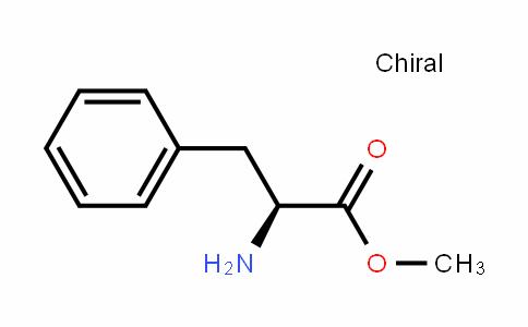 L-苯丙氨酸甲酯盐酸盐