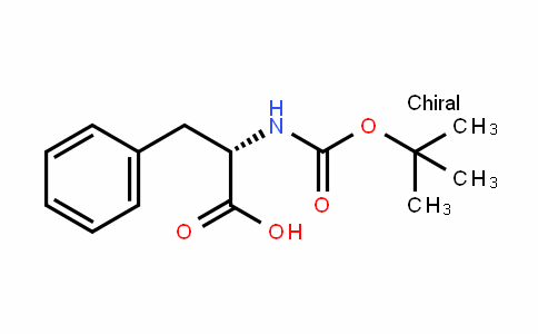 L-Phenylalanine, N-[(1,1-diMethylethoxy)carbonyl]-