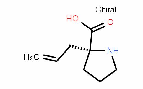L-Proline, 2-(2-propen-1-yl)-