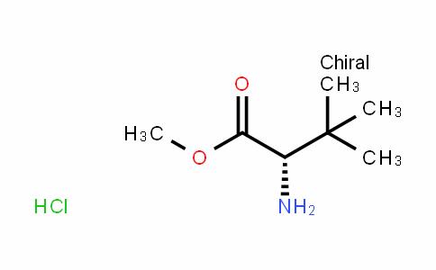 L-叔亮氨酸甲酯盐酸盐