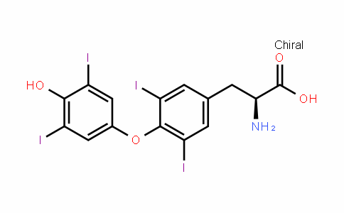 L-甲状腺素