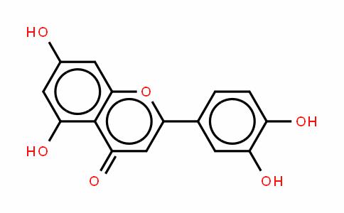 3',4',5,7-四羟基黄酮