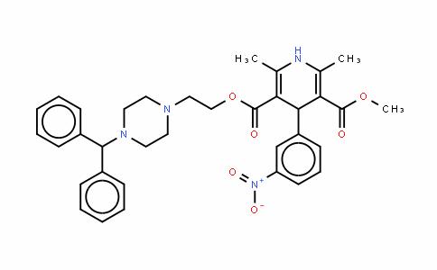 Manidipine (dihydrochloride)