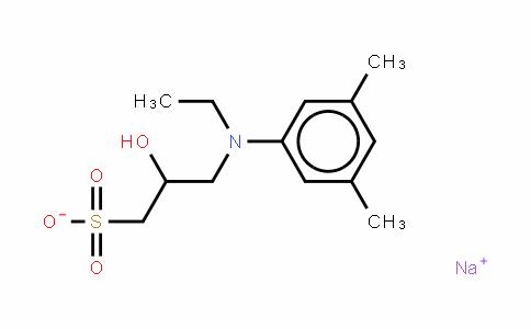 N-乙基-N-(2-羟基-3-磺丙基)-3,5-二甲基苯胺钠盐一水合物