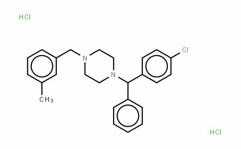 Meclizine (dihydrochloride)