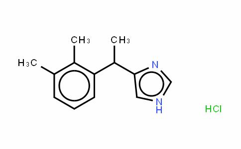 Medetomidine (hydrochloride)