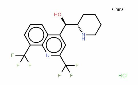 Mefloquine (hydrochloride)