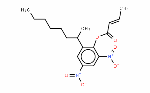 Meptyldinocap