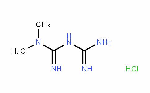 Metformin (hydrochloride)