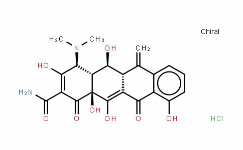 Methacycline (hydrochloride)