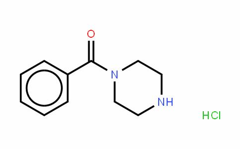 1-苯甲酰哌嗪盐酸盐