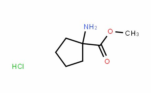 1-氨基-1-环戊基甲酸甲酯