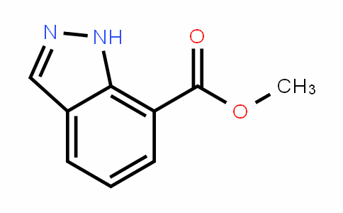 Methyl 1H-indazole-7-carboxylate