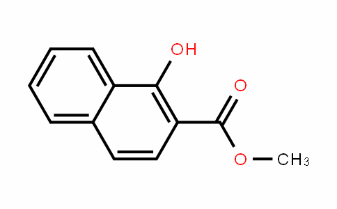 Methyl 1-hydroxy-2-naphthoate