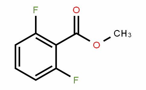 methyl 2,6-difluorobenzoate