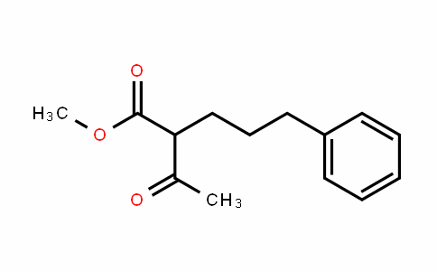 methyl 2-acetyl-5-phenylpentanoate
