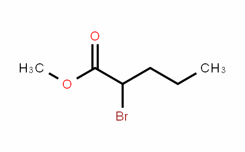 methyl 2-bromopentanoate