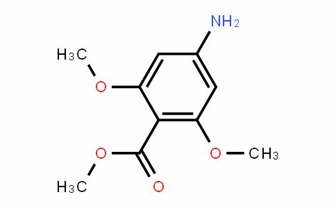 methyl 4-amino-2,6-dimethoxybenzoate
