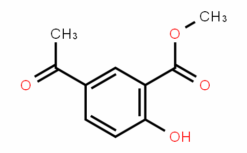 methyl 5-acetyl-2-hydroxybenzoate