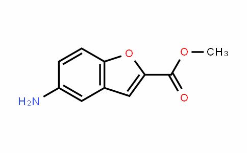 5-氨基苯并呋喃-2-羧酸甲酯