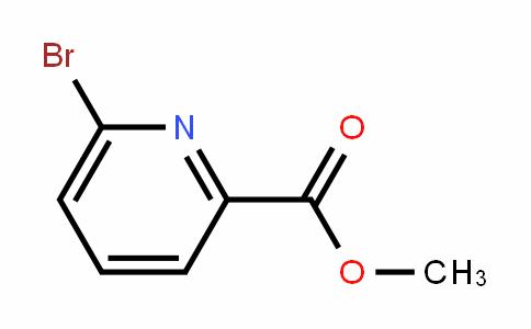 6-溴-2-吡啶甲酸甲酯