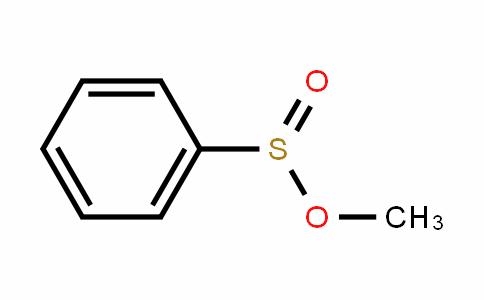 苯亚硫酸甲酯