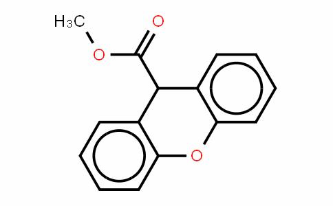 占吨-9-甲酸甲酯