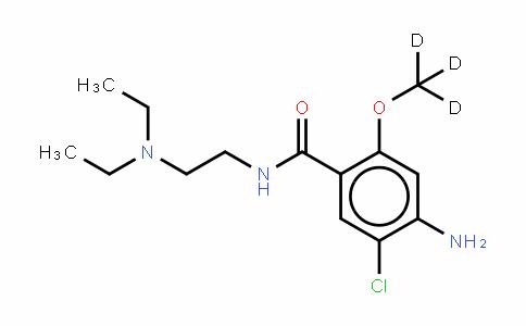 甲氧氯普胺