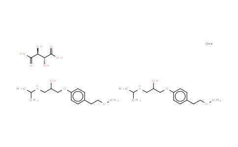Metoprolol (Tartrate)
