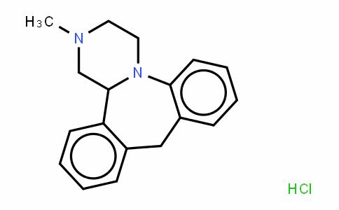 Mianserin (hydrochloride)
