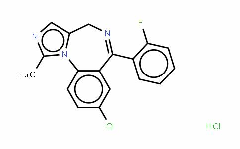 盐酸咪达唑仑