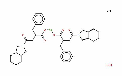Mitiglinide (Calcium)