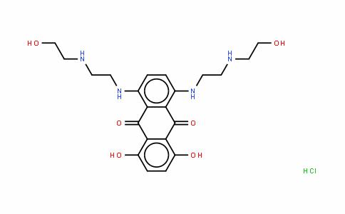 Mitoxantrone (dihydrochloride)