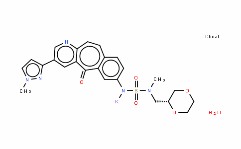 MK-2461 (potassiuM salt, hydrate)