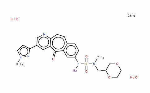 MK-2461 (sodiuM salt, dihydrate)