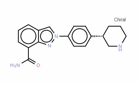 MK-4827 (hydrochloride)