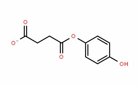 Mono(4-hydroxyphenyl) succinate