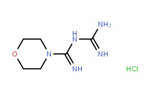Moroxydine (hydrochloride)