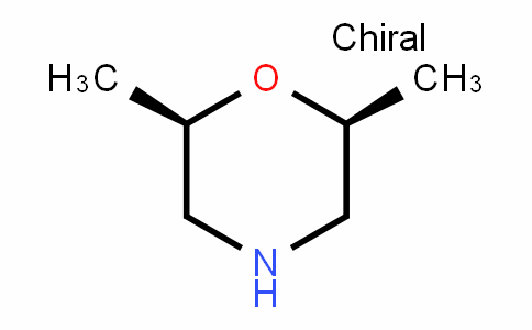 Morpholine, 2,6-diMethyl-, cis- (8CI)