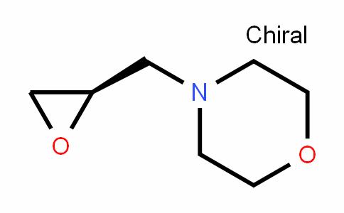 4-[(2R)-环氧乙烷基甲基]吗啉