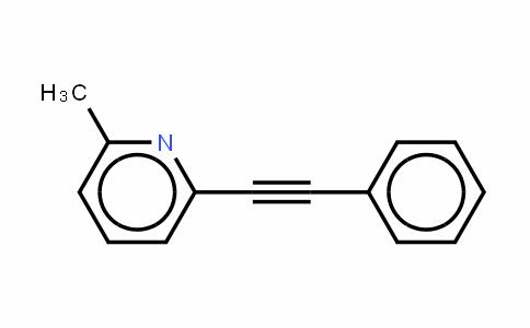 2-甲基-6-(苯乙炔)吡啶盐酸盐