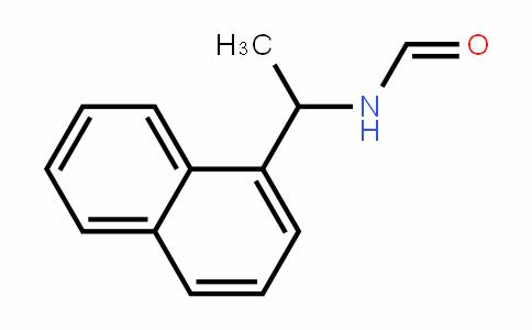 N-(1-(naphthalen-1-yl)ethyl)forMaMide