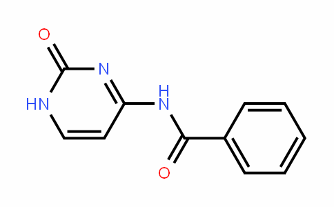 N-(2-oxo-1,2-dihydropyriMidin-4-yl)benzaMide
