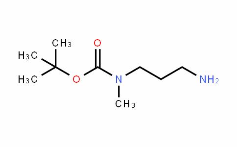 N-(3-氨基丙基)-N-甲基氨基甲酸叔丁酯