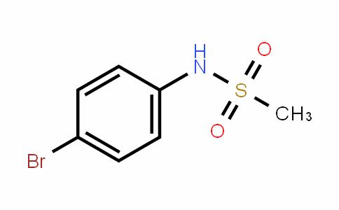 N-(4-溴苯基)甲基磺酰胺