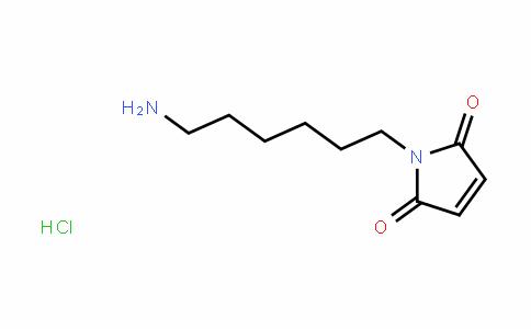 N-(6-氨基己基)马来酰亚胺盐酸盐