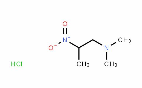 N,N-dimethyl-2-nitropropan-1-amine (Hydrochloride)