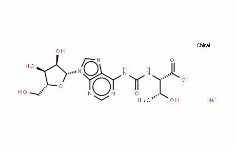N6-(N-Threonylcarbonyl)adenosine