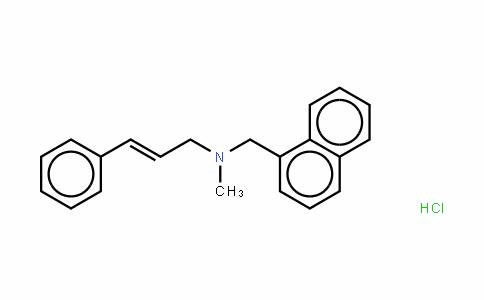 Naftifine (hydrochloride)