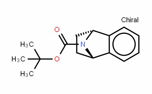 1,2,3,4-四氢萘-1,4-亚氨-9-羧酸叔丁酯